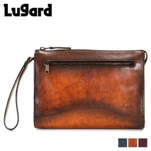 Lugard ラガード 青木鞄 ジースリー バッグ クラッチバッグ セカンドバッグ メンズ G3 CLUTCH BAG ネイビー ブラウン ボルドー 5212 [2/14 新入荷]|sugaronlineshop