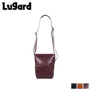 Lugard ラガード 青木鞄 ジースリー バッグ ショルダーバッグ メンズ G3 SHOULDER BAG ネイビー ブラウン ボルドー 5215 [2/14 新入荷]|sugaronlineshop