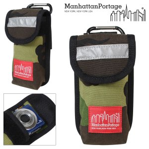 マンハッタンポーテージ Manhattan Portage スマホケース カメラケース 1004 メンズ レディース5|sugaronlineshop