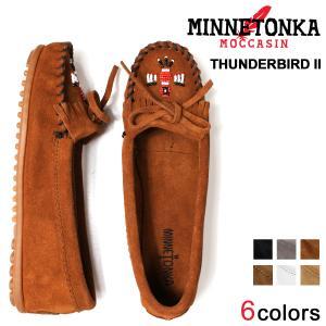 ミネトンカ モカシン MINNETONKA サンダーバード 2 正規品 THUNDERBIRD II レディース|sugaronlineshop
