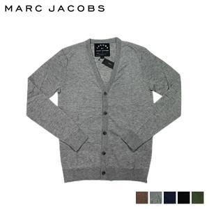 マーク バイ マーク ジェイコブス MARC BY MARC JACOBS カーディガン 5カラーメンズ|sugaronlineshop
