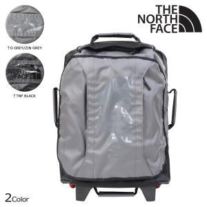 ノースフェイス THE NORTH FACE メンズ レディース キャリーバッグ スーツケース C094 ROLLING THUNDER - 19|sugaronlineshop