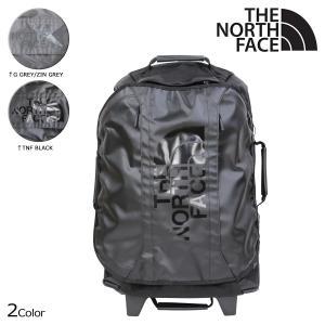 ノースフェイス THE NORTH FACE メンズ レディース キャリーバッグ スーツケース C095 ROLLING THUNDER - 22|sugaronlineshop
