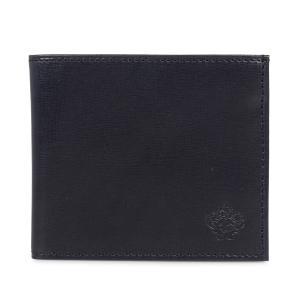 オロビアンコ Orobianco 財布 二つ折り メンズ 本革 BI-FOLD WALLET ブラック ネイビー ダーク ブラウン 黒 ORS-061709 [10/15 新入荷]