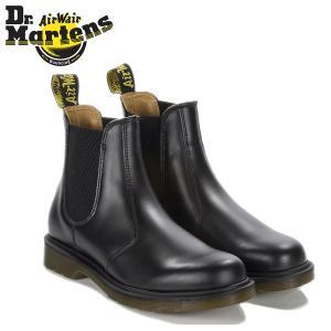 訳あり Dr.Martens ドクターマーチン サイドゴア 2976 チェルシー ブーツ メンズ CHELSEA BOOT ブラック 黒 R11853001 返品不可|sugaronlineshop