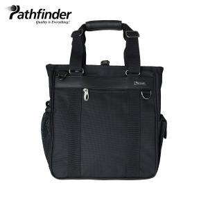 パスファインダー Pathfinder トート バッグ ビジネスバッグ メンズ REVOLUTION XT ブラック 黒 PF6817B [予約商品 10/18頃入荷予定 新入荷]