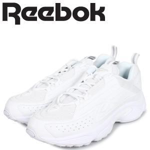 リーボック Reebok ディーエムエックス シリーズ スニーカー メンズ DMX SERIES 2K ホワイト 白 DV9724 [予約商品 11/21頃入荷予定 新入荷]