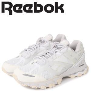 リーボック Reebok DMX TRAIL SHADOW スニーカー メンズ ディーエムエックストレイシャドウ ホワイト 白 EF8810 [予約商品 11/26頃入荷予定 新入荷]