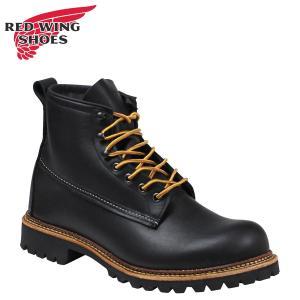 【世界中のワークブーツを代表するブランド「RED WING」!!】 ・レッドウイングの対寒冷地向けモ...