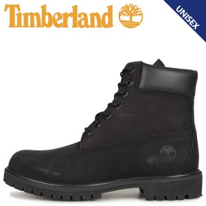 Timberland ブーツ メンズ レディース 6インチ ティンバーランド 6INCH PREMI...