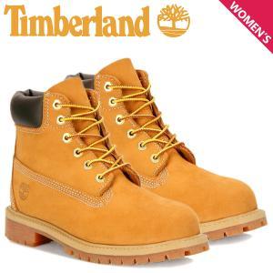 Timberland ティンバーランド ブーツ 6インチ プレミアム レディース WOMENS 6I...