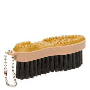 Timberland ティンバーランド ブラシ ラバーソール 靴磨き クリーナー シューケア シューズケア ケア用品 革 RUBBER SOLE BRUSH A1BU6|sugaronlineshop