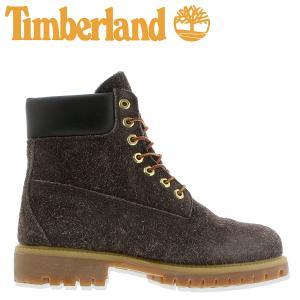 ティンバーランド Timberland ブーツ 6インチ プレミアム メンズ 6INCH PREMIUM BOOTS ダーク ブラウン A259B [予約商品 11/8頃入荷予定 新入荷]