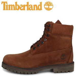 ティンバーランド Timberland 6インチ クラシック ブーツ メンズ 6INCH CLASSIC WATERPROOF BOOTS ブラウン A28VW [予約商品 11/14頃入荷予定 新入荷]