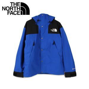 ノースフェイス THE NORTH FACE マウンテン ジャケット マウンテンジャケット メンズ 1990 MOUNTAIN JACKET GTX 2 ブルー NF0A3XEJ [11/18 新入荷]