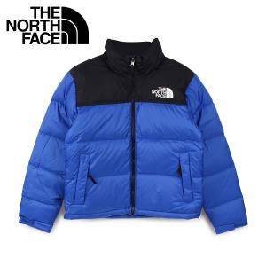 ノースフェイス THE NORTH FACE 1996 ジャケット ダウンジャケット レトロ ヌプシ レディース WOMENS 1996 RETRO NUPTSE JACKET ブルー NF0A3XEO [11/18 新入荷]