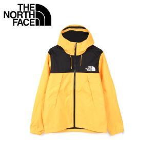 ノースフェイス THE NORTH FACE ジャケット マウンテンジャケット メンズ MOUNTAIN JACKET イエロー T92S51 [11/13 新入荷]