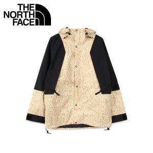 ノースフェイス THE NORTH FACE ジャケット マウンテンジャケット メンズ MOUNTAIN JACKET ベージュ T93XEE [11/13 新入荷]