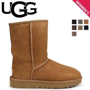 アグ UGG ムートン ブーツ クラシック ショート 2 WOMENS CLASSIC SHORT II 1016223 レディース 11/1 新入荷 sugaronlineshop