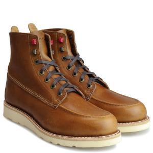 WOLVERINE ブーツ ウルヴァリン メンズ LOUIS WEDGE BOOT Dワイズ W40410 ダークトープ ワークブーツ 11/2 新入荷|sugaronlineshop