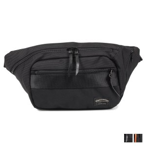 WONDER BAGGAGE ワンダーバゲージ バッグ ボディバッグ ウエストバッグ グッドマンズ メンズ GOODMANS WAIST BAG ブラック ネイビー 黒 WB-G-024|sugaronlineshop