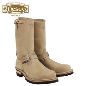 """【世界中のワークマンに愛された老舗ブランド 100年使い続けられるブーツを.....""""】・ウエスコの..."""