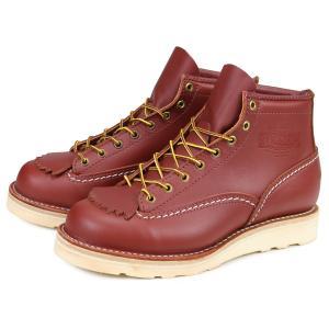 【100年使い続けられるブーツとして世界中のワークマンに愛された老舗ブランドWESCO】 1938年...