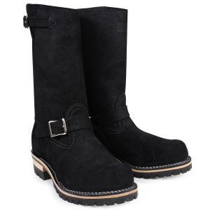 【100年使い続けられるブーツとして世界中のワークマンに愛された老舗ブランドWESCO】 WESCO...
