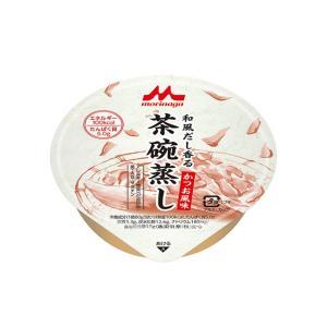【オススメ商品】 クリニコ 和風だし香る 茶碗蒸し かつお風味 80g×24個|sugi-no-ya