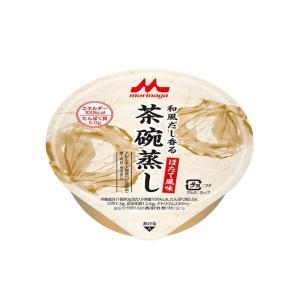 【オススメ商品】 クリニコ 和風だし香る 茶碗蒸し ほたて風味 80g×24個|sugi-no-ya