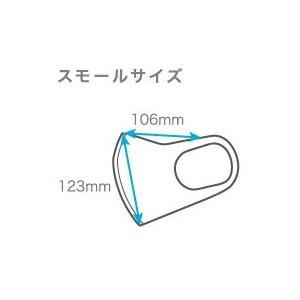 PITTA MASK SMALL PASTEL 7/16以降発送予定 ピッタマスク スモール パステル UVカット マスク 3枚入|sugi-no-ya|03