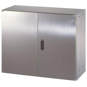 ステンレス収納庫 キャビネット 収納棚 業務用 両開き戸 W900×D400×H720mm STH4-7 sugihara