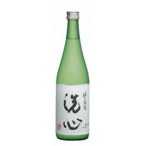 洗心 純米大吟醸720ml(箱付) sugii