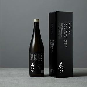 久保田純米大吟醸720ml 箱入 の商品画像 ナビ