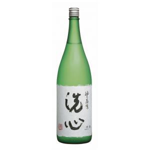 洗心 純米大吟醸1800ml(箱入) sugii