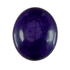 一点物 天然石 裸石 sugilite Royal Azel コレクション  スギライトルース 12...