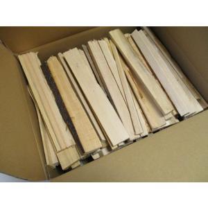 ★低品質★青森ひばの端材です(青森ヒバ材の木っ端)約7.4kg|sugimoku