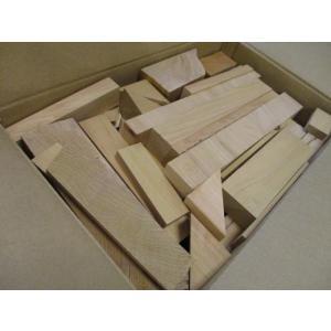 ★良質★青森ひばの端材です(青森ヒバ材の木っ端)約7.2kg ずっしり大量です|sugimoku