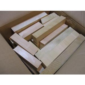 ★良質★青森ひばの端材です(青森ヒバ材の木っ端)約6.3kg|sugimoku
