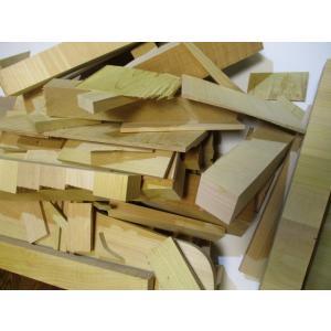 ★良質★青森ひばの端材です(青森ヒバ材の木っ端)約5.8kg|sugimoku