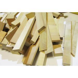 ★良質★青森ひばの端材です(青森ヒバ材の木っ端)約5.0kg|sugimoku