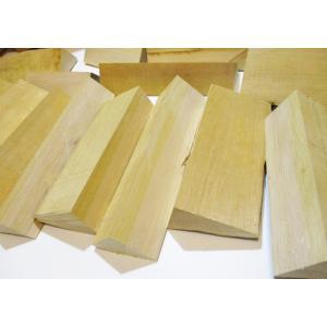 ★辺材のみ★青森ひばの端材です(青森ヒバ材の木っ端)約3.5kg|sugimoku