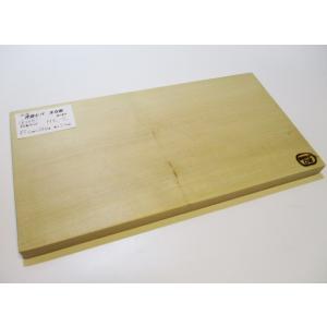 <新品>青森ひば一枚板 柾目のまな板 識別MK-2 超貴重な本柾目材です!厚すぎず薄すぎずちょうどよいサイズです! sugimoku
