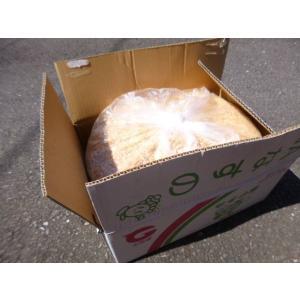 【1箱です】木質チップ おがくず 約2.5Kg(木材加工時の削り屑・容積約30リットル・重量2.5kg(ダンボール入れて)※災害時トイレ用にも|sugimoku