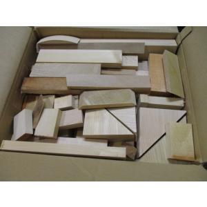★良質★青森ひばの端材です(青森ヒバ材の木っ端)約6.6kg ずっしり大量です|sugimoku