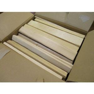 ★低品質★青森ひばの端材です(青森ヒバ材の木っ端)約5.7kg|sugimoku