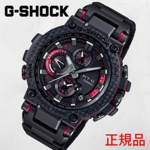 G-SHOCK  MT-Gカーボンベゼル MTG-B1000XBD-1AJF 新品正規品