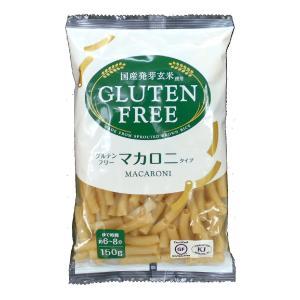 小麦不使用 グルテンフリー マカロニタイプ 150g sugiyamagokisoal