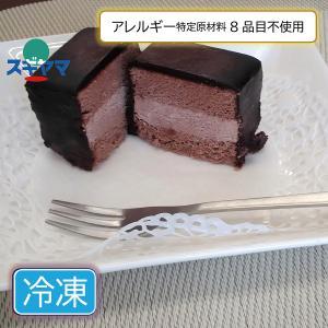 あんしんがとう ザッハトルテ 1個 アレルギー対応|sugiyamagokisoal