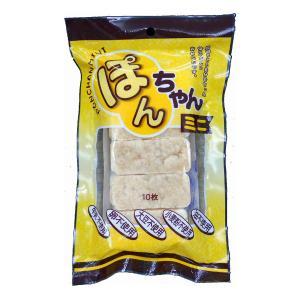岡山県産のうるち米を100%使用して、酒米(通称低アレルギー米)にしたお米を使用して作ったおせんべい...